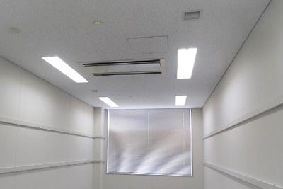 研究室:25 ㎡ No.2