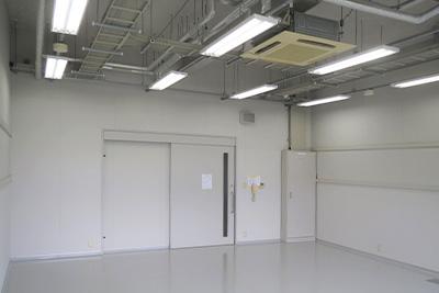研究室:50 ㎡ No.3