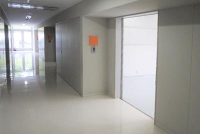 研究室:50 ㎡ No.4