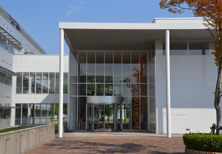 岡山県工業技術センター 設備使用料半免制度